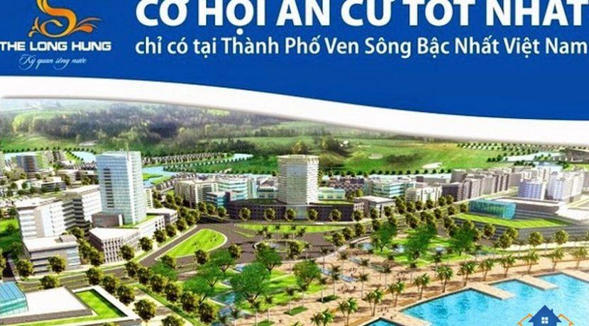 tổng quan dự án Long Hưng city Biên Hoà Đồng Nai