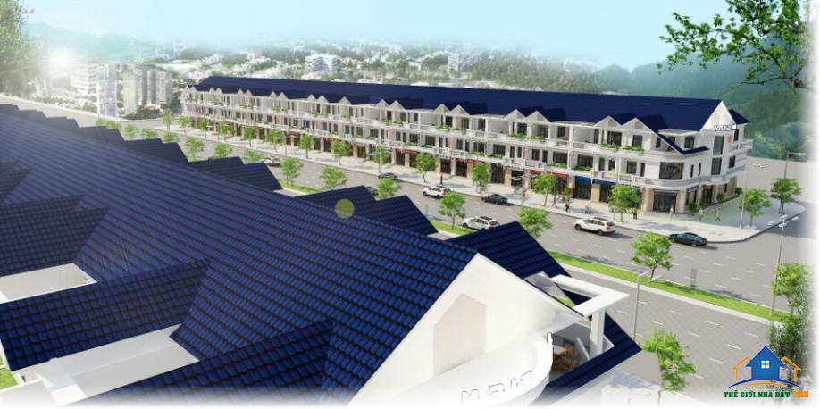 đất nền dự án Long Hưng City Đồng Nai