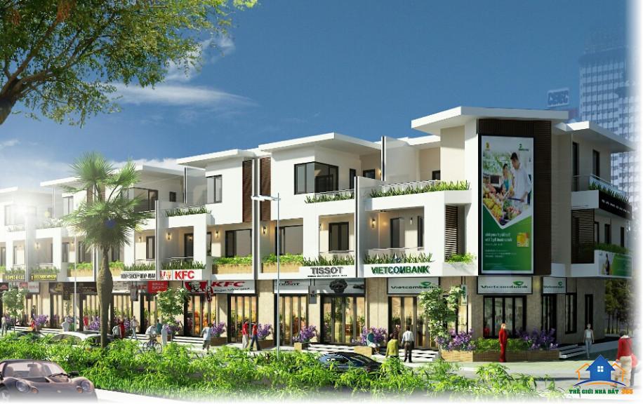 Khu đô thị Long Hưng - Đất nền Dự án Dreamland City Đồng Nai