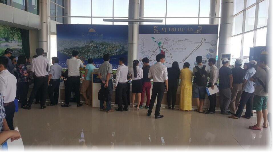 Mở bán đất nền khu đô thị Long Hưng Đồng Nai