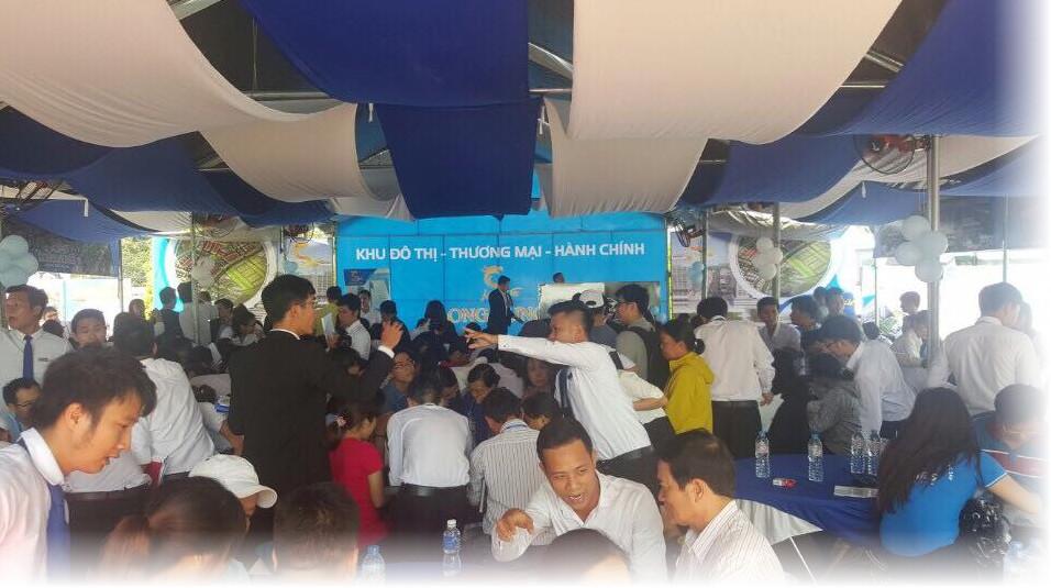 Mua nhà dự án khu đô thị Long Hưng City Đồng Nai