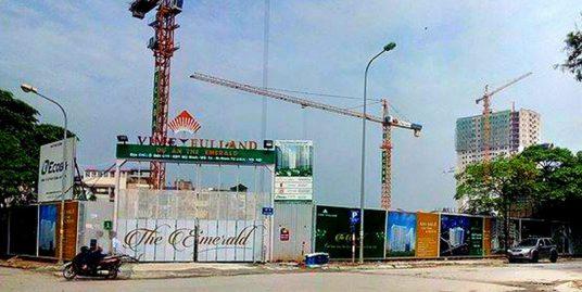 Dự án The Emerald Mỹ Đình chủ đầu tư Vimefulland