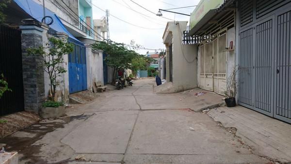 Mua bán nhà đất quận bình tân tphcm: Bán nhà phường Bình Trị Đông Bình Tân by Thế giới nhà đất 365