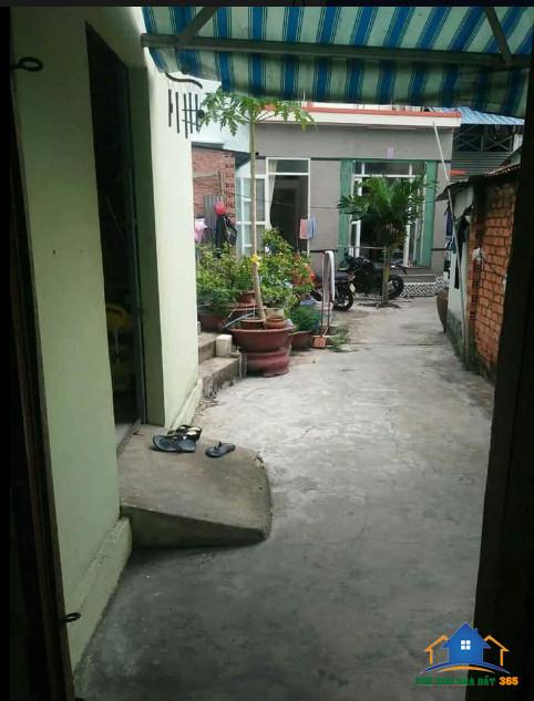 Chính chủ gửi Bán nhà cấp 4 đường Ba Đình, Phường 10 Quận 8 TPHCM 32m2