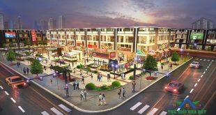 Mua căn hộ Đất nền dự án Phúc Giang Garden giá rẻ từ chủ đầu tư - khu đô thị Phúc Khang Graden
