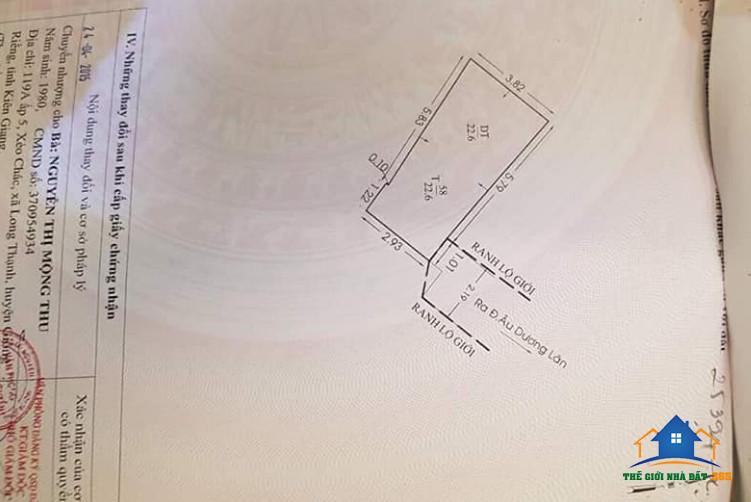 Bán Nhà mới đúc kiên cố 3x7m đường Âu Dương Lân, Quận 8 TPHCM