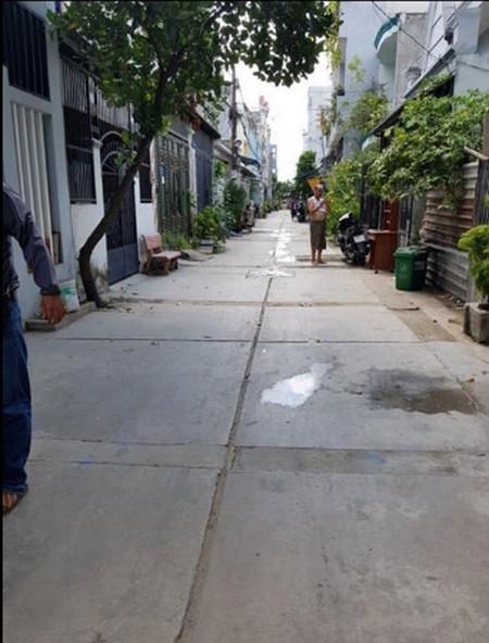 Bán Nhà Quận Bình Tân - Phường Bình Hưng Hòa B: Bán nhà đẹp ở ngay 3,2x14 1 trệt 2 lầu...