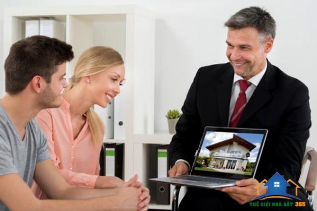 Kinh nghiệm mua nhà đất tp hcm, môi giới mua nhà giá rẻ