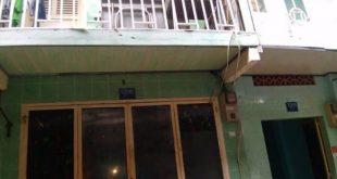Mua bán nhà đất quận 10 tphcm: Bán nhà tại khu chợ hoa Hồ Thị Kỷ Quận 10