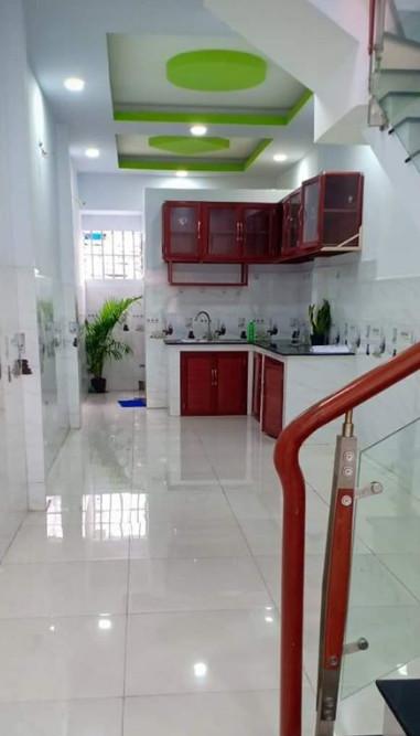 Bán nhà hẻm 283 Bông Sao, Phường 5, Quận 8 TPHCM