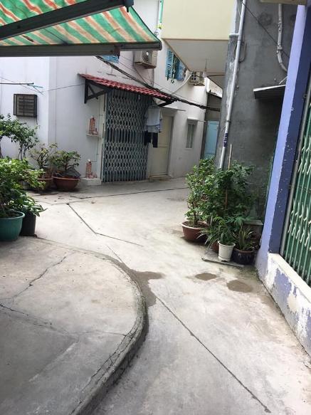 Bán nhà đường Bông Sao, Phường 15 Quận 8 TP.HCM