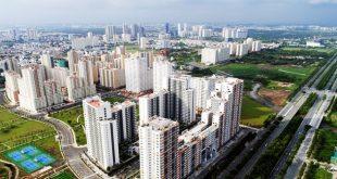 Nghị định 148 hồi sinh thị trường bất động sản TP.HCM trong năm mới
